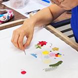 日本刺繍コース